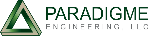 Paradigme Engineering Logo