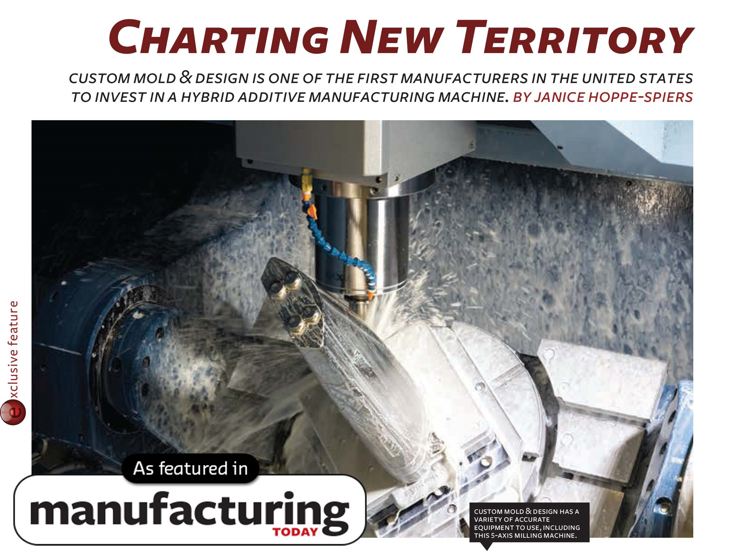 ManufacturingToday Cover